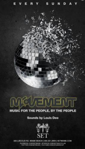 Movement presents Joris Voorn