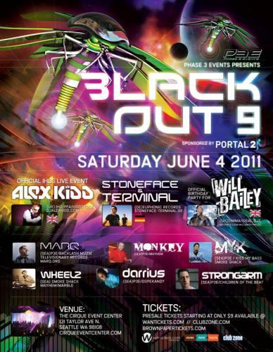 Blackout 9