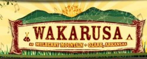 Wakarusa Festival 2011