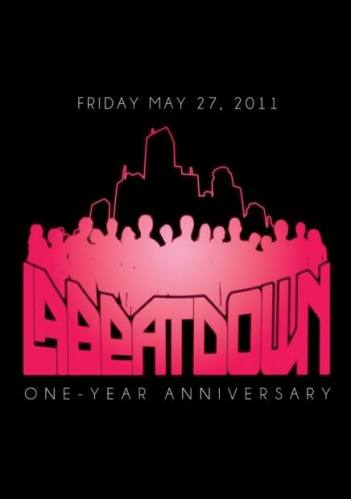 LA Beatdown One-Year Anniversary
