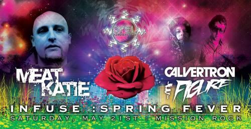 Infuse :: Spring Fever