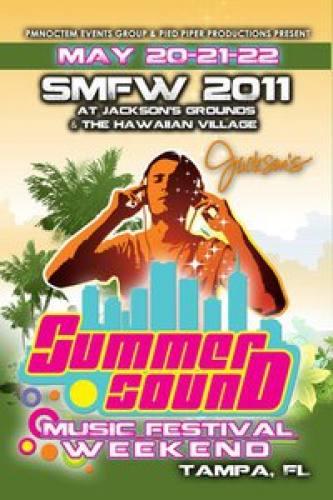 SummerSound Music Fest