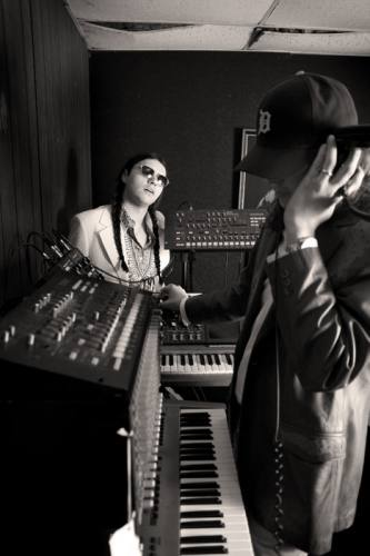Ghostland Observatory @ The Wilma Theatre
