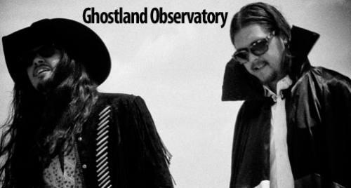 Ghostland Observatory @ Knitting Factory - Boise