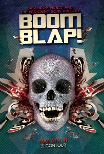 BOOM BLAP! PARTNERS IN GRIME, Dubble Penetration & Noisemaker!