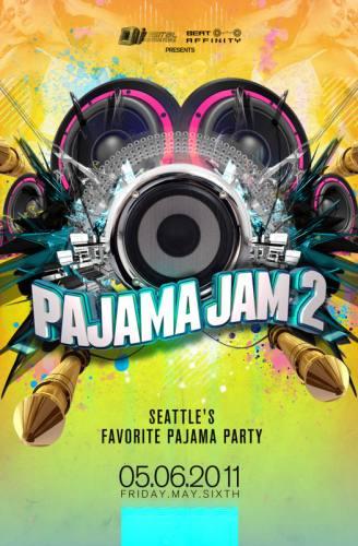 Pajama Jam 2