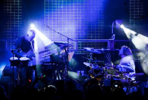EOTO @ The Canopy Club (5/4)