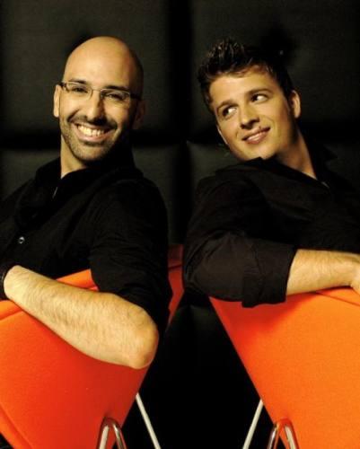 Chus and Ceballos @ Pacha