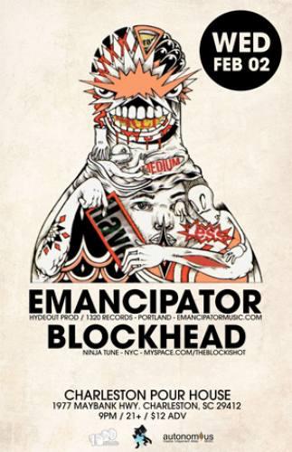 Emancipator @ Majestic Theatre