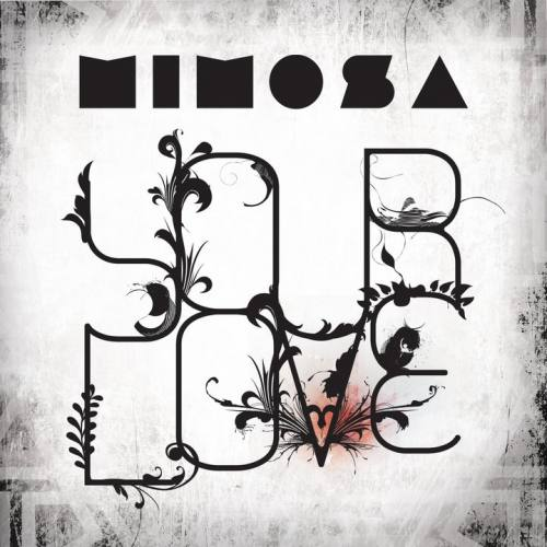 Mimosa @ HOB - San Diego