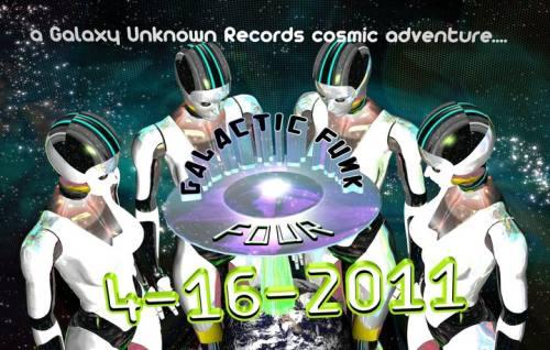Galactic Funk 4