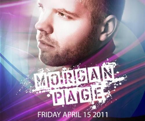 Morgan Page @ Phoenix