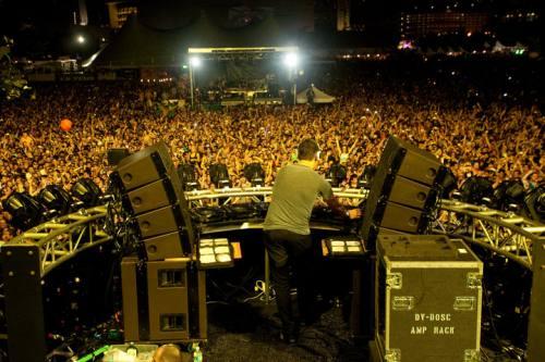 Tiësto in Concert - Las Vegas Monthly Residency (4/2)
