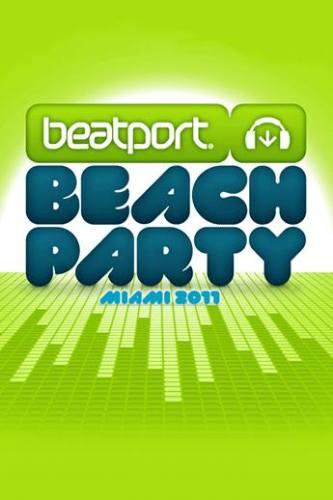 Beatport Beach Size Matters with Steve Angello