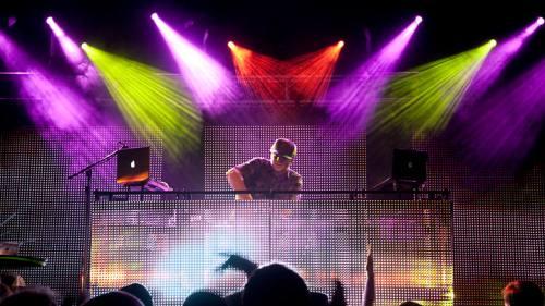 Pretty Lights @ The Fillmore - Miami Beach