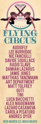 Flying Circus 2011