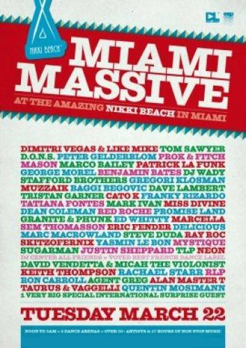 Miami Massive 2011