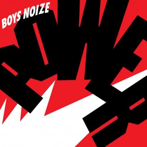 Boys Noize + Housemeister @ Beta