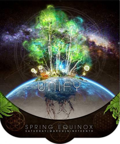 UNIFY Spring Equinox