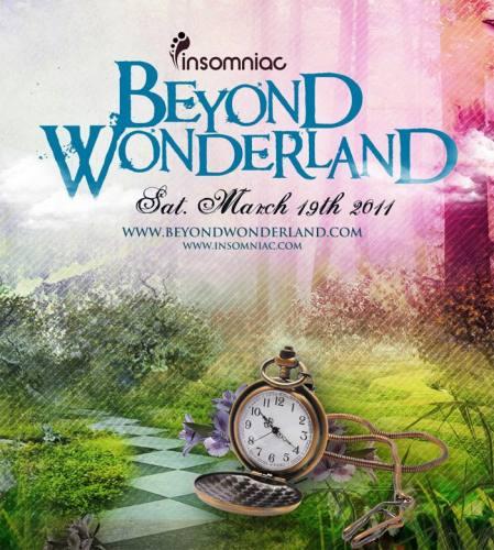 Beyond Wonderland 2011