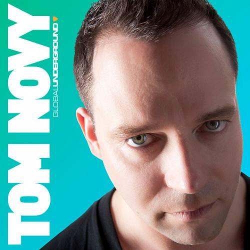 MNS presents TOM NOVY