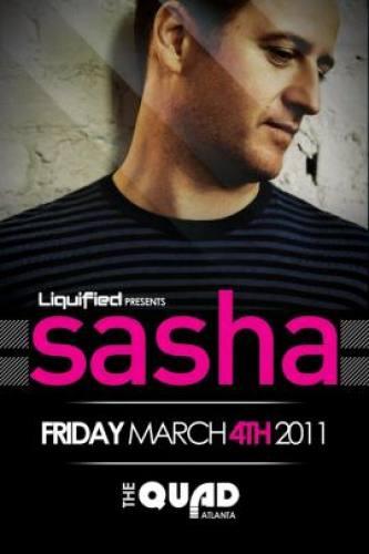 Sasha @ Spring4th Center