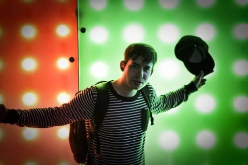 Eliot Lipp & Virtual Boy @ Canal Club