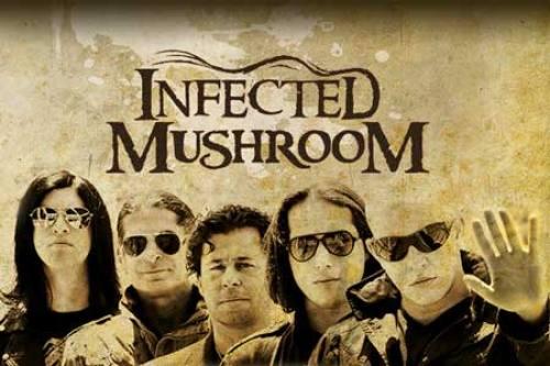 Infected Mushroom @ Grove of Anaheim