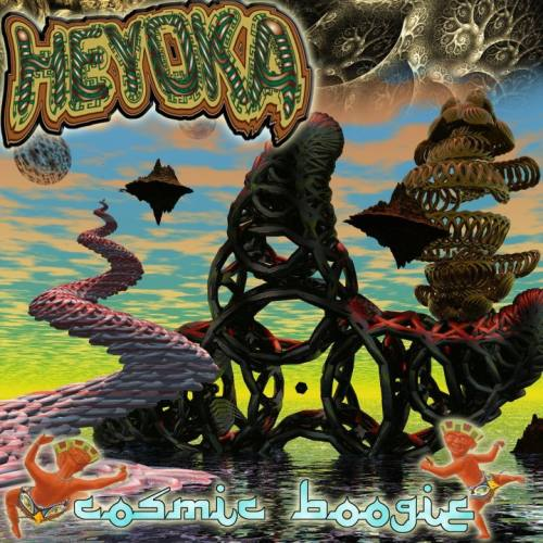 Heyoka & Octopus Nebula @ Abbey Theatre