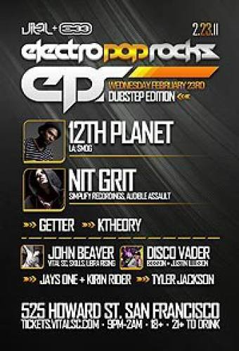 EPR 139 ft. 12th Planet & NiT GriT