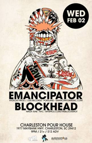Emancipator @ Ghost Ranch Saloon