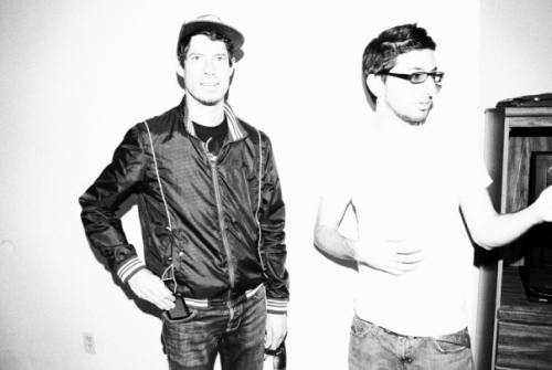 Big Gigantic & Kraddy @ The Middle East