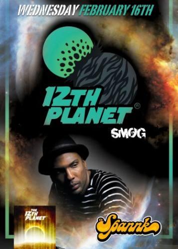 12th Planet