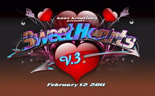 SWEETHEARTS V.3