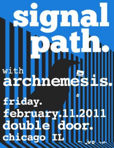 Signal Path w/ Archnemesis
