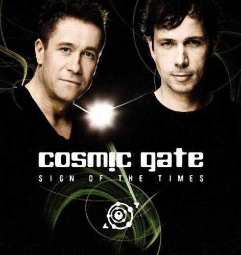 Cosmic Gate @ Rich's (2/11)