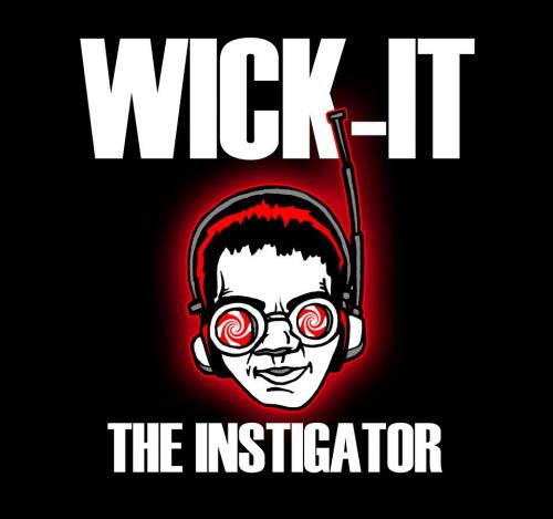 Wick-It The Instigator w/ Thriftworks @ Trees