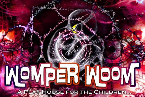 Womper Woom - Cymatic Chakra Monthly (January/Root)
