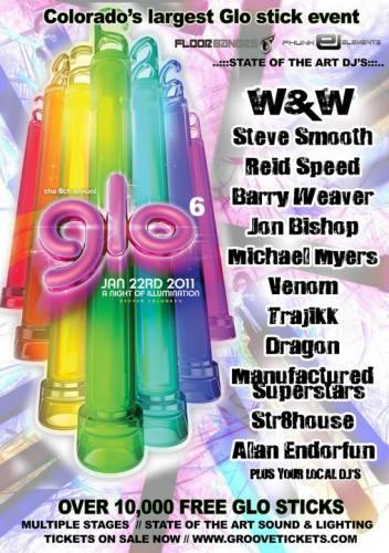 Glo 6