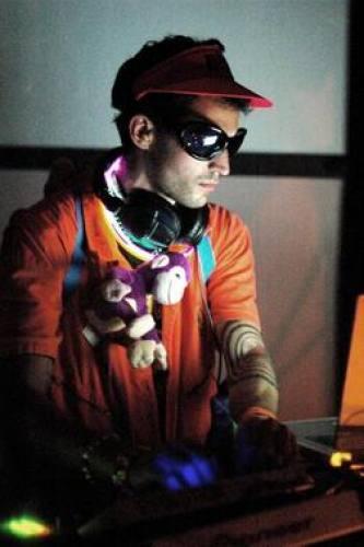 Kraddy & Virtual Boy @ 2720 Cherokee