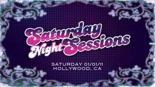 Saturday Night Session w/ Dada Life