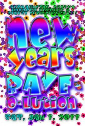 NEW YEARS RAVE-O-LUTION