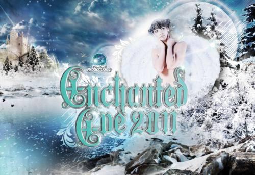 Enchanted Eve 2011