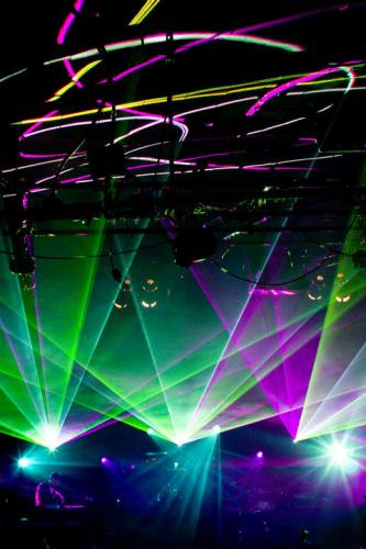 The Disco Biscuits @ Terminal 5 (12/29)