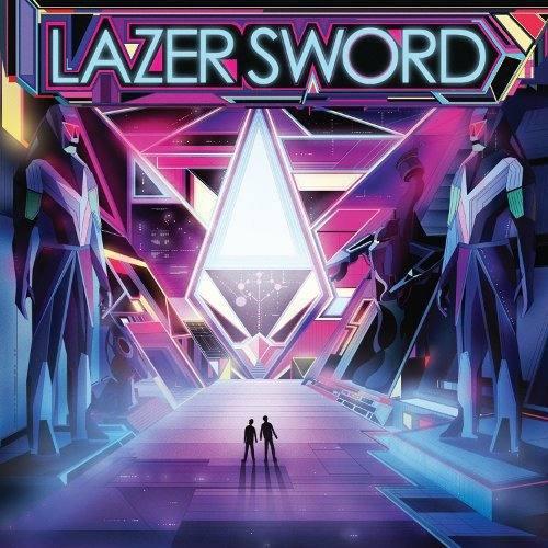 H$M presents LAZER SWORD