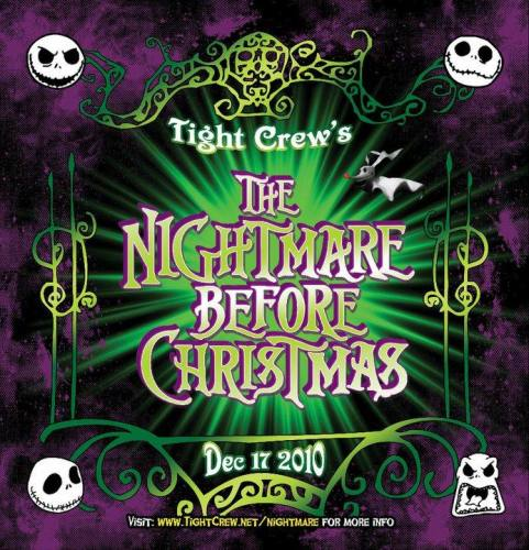 The Nightmare Before Christmas 2010