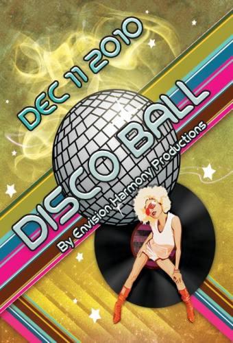 Disco Ball - ALL AGES - Trance, Electro, House, etc. - Atom O.N.E. Dj Hopeful, BJ Spire & More!!!
