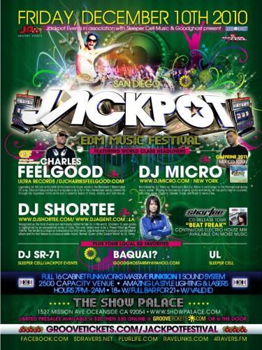 Jackpot Festival