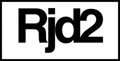 RJD2 @ Metro