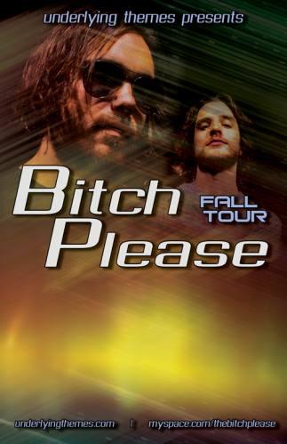 Bitch Please in Tampa